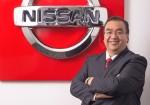 Ricardo Rodriguez - Presidente de la Unidad de Negocio de Nissan en America Latina