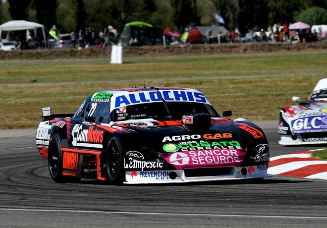 TC Pista - San Luis 2019 - Santiago Alvarez - Dodge