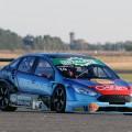 TC2000 - Olavarria 2019 - Carrera Sprint - Martin Chialvo - Ford Focus