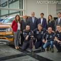 VW Amarok - Panamericana World Record 1