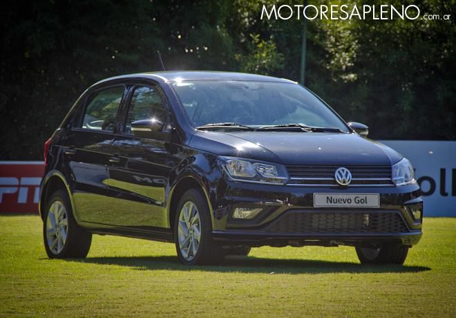 VW Gol MY2019 4
