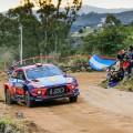 WRC - Argentina 2019 - Dia 2 - Thierry Neuville - Hyundai i20 WRC