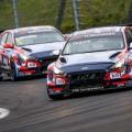 WTCR - Hungaroring - Hungria 2019 - Carrera 3 - Gabriele Tarquini - Hyundai i30 N TCR