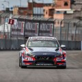 WTCR - Marrakech - Marruecos 2019 - Carrera 2 - Gabriele Tarquini - Hyundai i30 N TCR