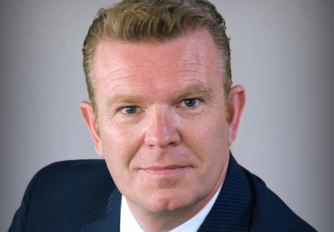 Christian Meunier - Presidente global de Jeep