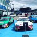 DTM - Hockenheim 2019 - Carrera 2 - Nico Muller - Rene Rast - Robin Frijns - Audi RS 5 DTM