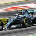 F1 - Espana 2019 - Clasificacion - Valtteri Bottas - Mercedes GP