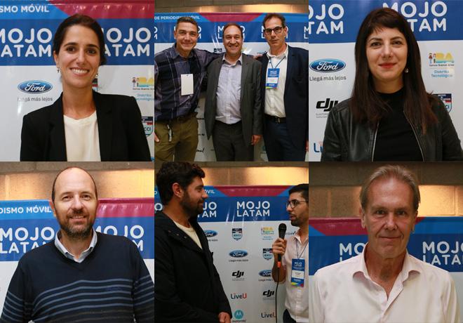 Ford Argentina apoya a los comunicadores en el marco del primer Congreso Latinoamericano de Periodismo Movil