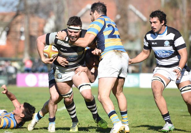 Ford Argentina presente en el clasico de los mejores del Rugby Nacional
