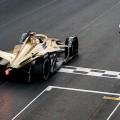 Formula E - Montecarlo - Monaco 2019 - Carrera - Jean-Eric Vergne - DS Techeetah