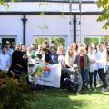 Honda Motor de Argentina realizo una jornada especial por la discapacidad e inclusion 1