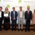 Honda Motor de Argentina reconocida por la Provincia de Buenos Aires por sus acciones y programas de RSE