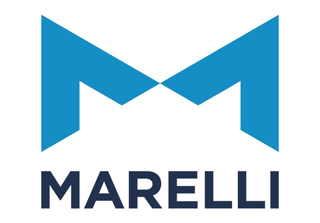 Logo Marelli