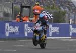 Moto2 - Le Mans 2019 - Alex Marquez - Kalex