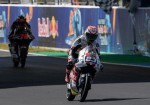 Moto3 - Jerez 2019 - Niccolo Antonelli - Honda
