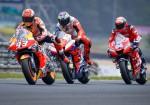 MotoGP - Le Mans 2019 - Marc Marquez - Honda