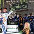 NASCAR - Charlotte 2019 - All Star Race - Kyle Larson en el Victory Lane