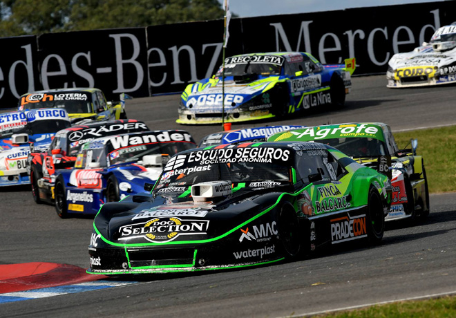 TC Pista - Rafaela 2019 - Diego Ciantini - Chevrolet
