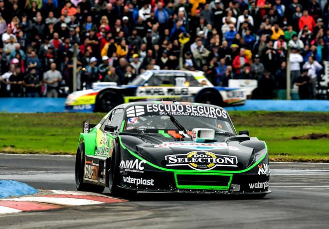 TC Pista - Rosario 2019 - Diego Ciantini - Chevrolet