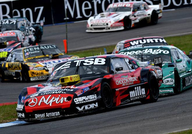 TC - Rafaela 2019 - Jose Manuel Urcera - Chevrolet