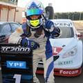 TC2000 - Concepcion del Uruguay - Entre Rios 2019 - Carrera Sprint - Tomas Cingolani - Peugeot 408