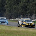 TC2000 - Rio Cuarto 2019 - Carrera Sprint - Gabriel Gandulia - Renault Fluence