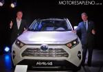 Toyota RAV 4 Hybrid 1