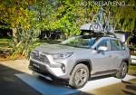 Toyota RAV 4 Hybrid 6
