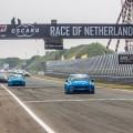 WTCR - Zandvoort - Holanda 2019 - Carrera 1 - Thed Bjork - Lynk & CoO 03 TCR
