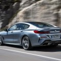 BMW 8 Series Gran Coupe 2