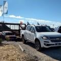 Chevrolet en Agroactiva 2019 1