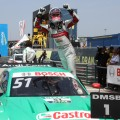 DTM - Misano 2019 - Carrera 2 - Nico Muller - Audi RS 5 DTM