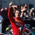F1 - Austria 2019 - Clasificacion - Charles Leclerc - Ferrari