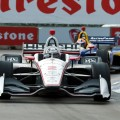 IndyCar - Detroit 2019 - Carrera 1 - Josef Newgarden