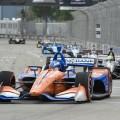 IndyCar - Detroit 2019 - Carrera 2 - Scott Dixon