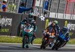Moto3 - Catalunya 2019 - Marcos Ramirez - Honda