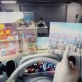 Nissan compartio su vision de la movilidad del futuro en CES Asia 2019