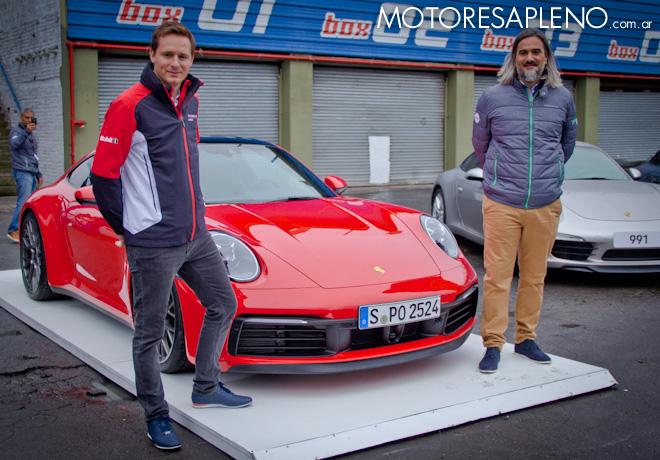 Porsche World Road Show 2019 1