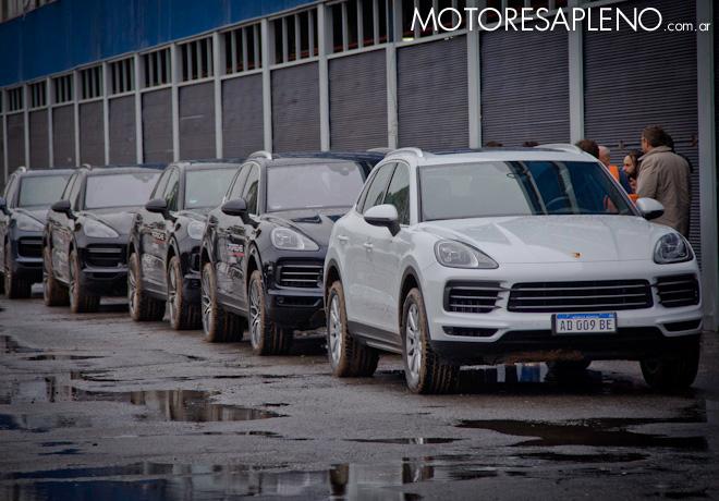 Porsche World Road Show 2019 2