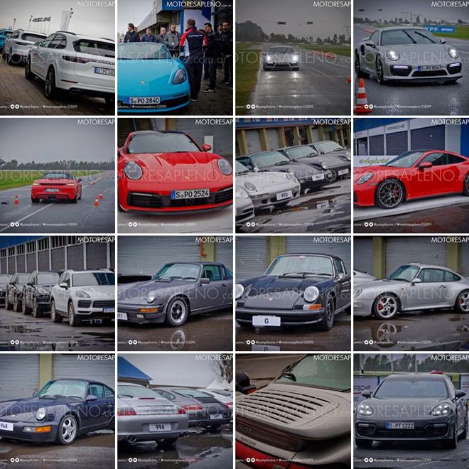 Porsche World Road Show 2019 - Galeria Facebook