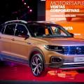 Presentacion VW T-Cross 3