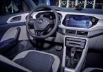 Presentacion VW T-Cross 7