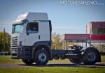 Prueba de Volkswagen Camiones 1