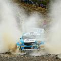 Rally Argentino - Esquel 2019 - Final 1 - Marcos Ligato - Chevrolet Agile MR