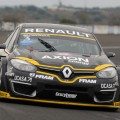 STC2000 - Parana 2019 - Clasificacion - Leonel Pernia - Renault Fluence