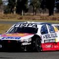 Top Race - Rio Cuarto 2019 - Carrera A - Franco Girolami - Mitsubishi Lancer