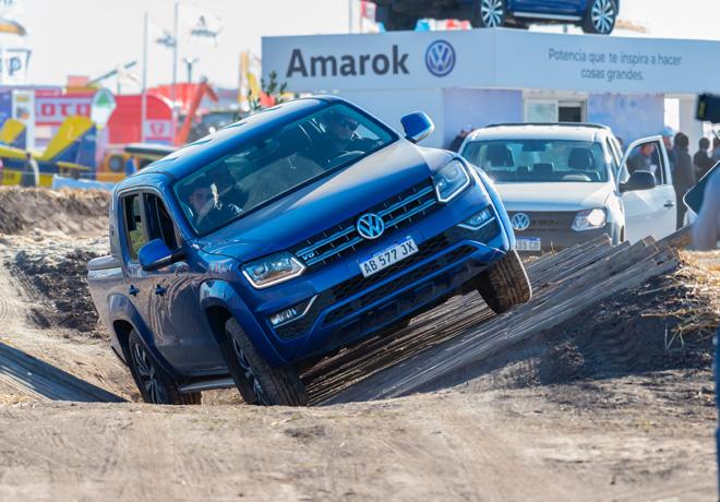 VW en Agroactiva 2019 2