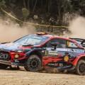 WRC - Italia 2019 - Dia 1 - Dani Sordo - Hyundai i20 WRC