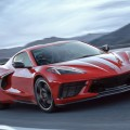Chevrolet Corvette Stingray 2020 1