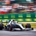 F1 - Gran Bretana 2019 - Clasificacion - Valtteri Bottas - Mercedes GP